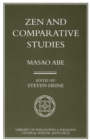 Zen and Comparative Studies - eBook