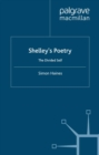 Shelley's Poetry : The Divided Self - eBook