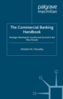 Handbook of Commercial Banking : Strategic Planning for Growth and Survival in the New Decade - eBook
