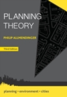 Planning Theory - Book