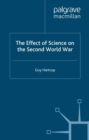 The Effect of Science on the Second World War - eBook
