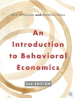 An Introduction to Behavioral Economics - eBook