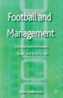 Football and Management : Comparisons between Sport and Enterprise - eBook