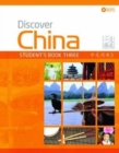 Discover China Level 3 Student's Book & CD Pack - Book