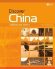 Discover China Level 3 Workbook & CD Pack - Book