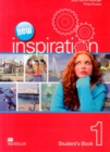 New Edition Inspiration Level 1 Student's Book - Book