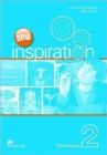 New Edition Inspiration Level 2 Workbook - Book