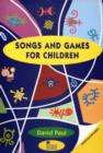 Songs and Games for Children - eBook