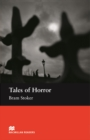 Tales of Horror : Elementary ELT/ESL Graded Reader - eBook