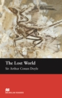 The Lost World : Elementary ELT/ESL Graded Reader - eBook