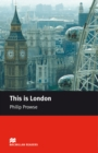 This is London : Beginner ELT/ESL Graded Reader - eBook