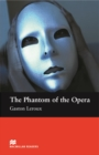 The Phantom of the Opera : Beginner ELT/ESL Graded Reader - eBook