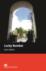 Lucky Number : Starter ELT/ESL Graded Reader - eBook
