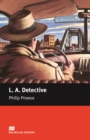 L A Detective : Starter ELT/ESL Graded Reader - eBook