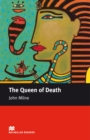 The Queen of Death : Intermediate ELT/ESL Graded Reader - eBook