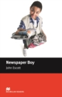 Newspaper Boy : Beginner ELT/ESL Graded Reader - eBook