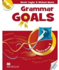 Grammar Goals Level 1 Pupil's Book Pack - Book