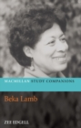 Macmillan Study Companions: Beka Lamb by Zee Edgell : Caribbean Story Books for Children - eBook
