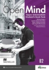 Open Mind British edition Upper Intermediate Level Student's Book Pack - Book