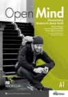 Open Mind British edition Elementary Level Student's Book Pack - Book