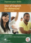 Improve your Skills: Use of English for Advanced Student's Book with key & MPO Pack - Book