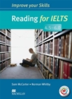 Improve Your Skills: Reading for IELTS 4.5-6.0 Student's Book without key & MPO Pack - Book