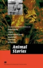 Macmillan Readers Literature Collections Animal Stories Advanced - Book