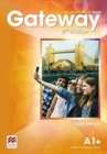Gateway 2nd edition A1+ Student's Book Pack - Book