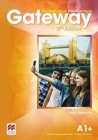 Gateway 2nd edition A1+ Student's Book Premium Pack - Book