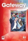 Gateway 2nd edition B2 Student's Book Pack - Book