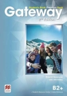 Gateway 2nd edition B2+ Student's Book Premium Pack - Book