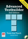 Advanced Testbuilder 3rd Edition Student's Book Without Key Pack - Book