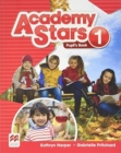 Academy Stars Level 1 Pupil's Book Pack - Book