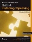 Skillful Level 1 Listening & Speaking Student's Book Pack - Book