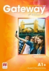 Gateway 2nd edition A1+ Digital Student's Book Pack - Book