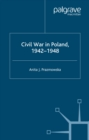 Civil War in Poland 1942-1948 - eBook