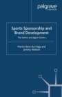 Sports Sponsorship and Brand Development : The Subaru and Jaguar Stories - eBook