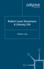 Robert Louis Stevenson : A Literary Life - eBook