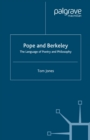 Pope and Berkeley : The Language of Poetry and Philosophy - eBook