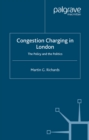Congestion Charging in London : The Policy and the Politics - eBook
