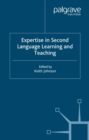 Expertise in Second Language Learning and Teaching - eBook