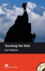 Macmillan Readers Touching the Void Intermediate Pack - Book