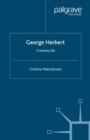 George Herbert : A Literary Life - eBook