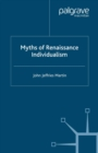Myths of Renaissance Individualism - eBook