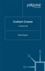Graham Greene : A Literary Life - eBook