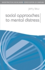 Social Approaches to Mental Distress - Book