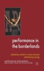 Performance in the Borderlands - Book