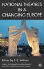 National Theatres in a Changing Europe - eBook