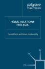 Public Relations for Asia - eBook
