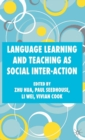 Language Learning and Teaching as Social Inter-action - eBook